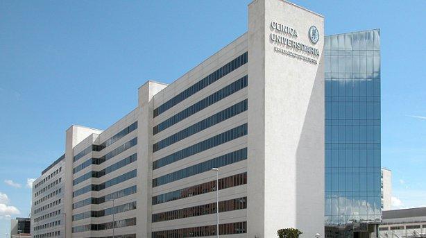 Sanitas Clínica Universidad de Navarra Add-on