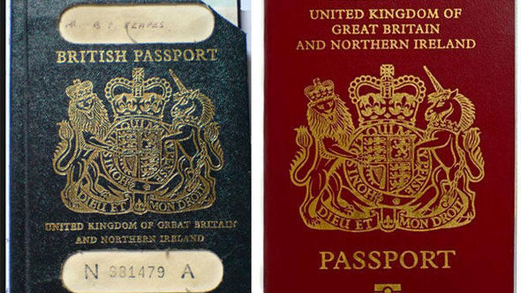 The things you need to renew your UK Passport Overseas
